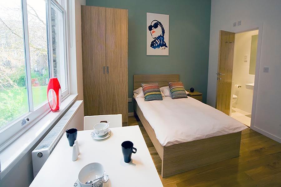 Concept St Ladbroke Grove Double Studio