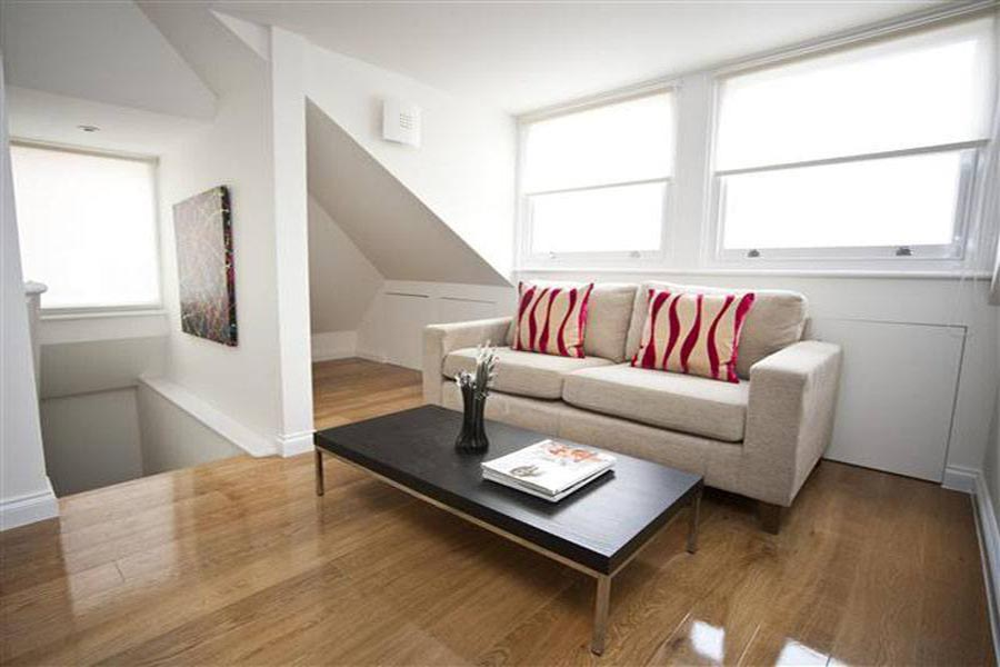 Paddington Green One Bedroom Apartment