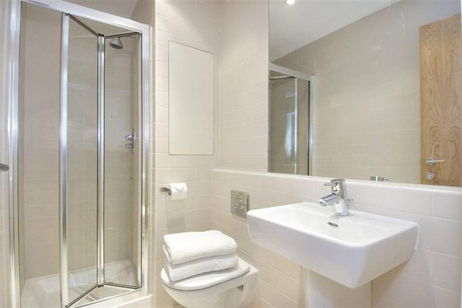 Concept Princes Square One Bedroom