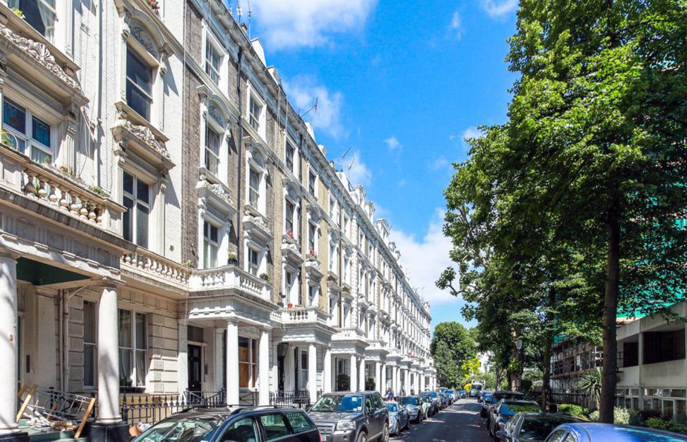Discounted London Apartments