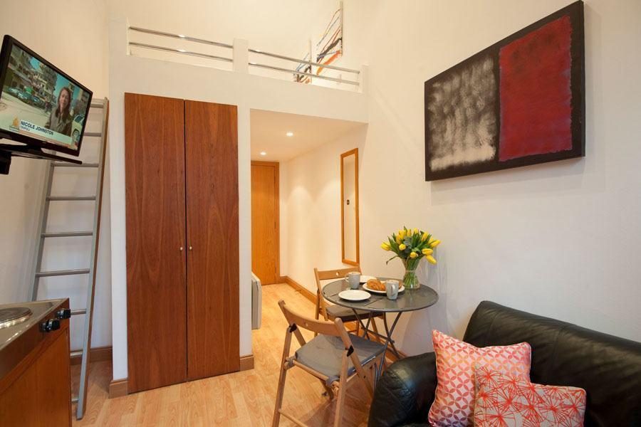 Linden Gardens Apartments - Discounted Standard Mezzanine Studios in ...